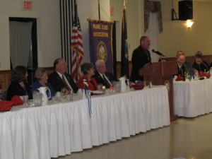 Election of Officers Feb 27th 6:30pm - 9pm @ Elks: Election of Officers