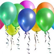 Friday is the Birthday bash, starting at 6pm Baked Potato Bar plus Music our DJ