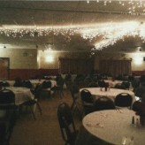 Banquet Room Offers The Perfect Setting