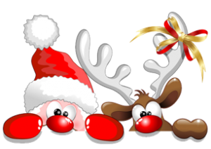 Dec 9th Children's Christmas Party @ More info coming soon