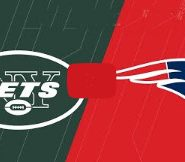 Football 1pm In The Sports Lounge New England Patriots@New York Jets