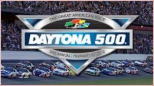 Daytona 500 Race Day Party February 26, 2017 - Food, Fun, Friends Raffles/Drawing Join us 12:00pm to 6:00pm Sports Lounge @ RACE	DAY	PARTY FEBRUARY	26,	2017 Food	Fun	Friends Raffles/	Drawing Join	us	12:00pm	~	6:00pm SPORTS	LOUNGE