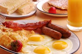 Father's Day Breakfast Saturday June 17th, 9am 12pm @ Good food and great for the Dads
