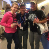Honor Flight Maine Event that I took on April 2nd