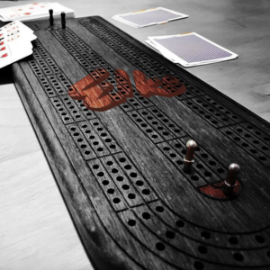 Cribbage Tournament Today, Registration at 11am, Tournament at 12pm @ Join us for Cribbage - Registration at 11am, Tournament at 12pm