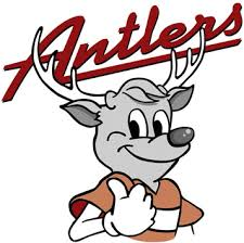 Antlers Meeting May 30th 6pm - 7:30pm @ Elks: Antlers Social