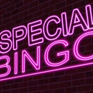 Special Bingo $2000.00 paid out October 21st  Doors open at 3pm Game Starts at 6pm