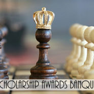 Scholarship Awards Banquet May 9th 6:00 pm Emblems Mtg 6:30 pm