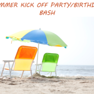 Summer Kickoff Party, Music, Corn Hole Tournament, Drink Specials and more