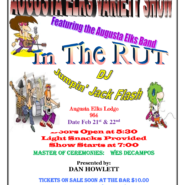 Augusta Elks Variety Show Feb 21st & 22nd Doors open 5:30 Show starts at 7pm