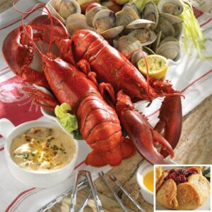 Don't forget to purchase your tickets for the Annual Lobster/Steak Feed on 9/13 and RUCKUS on 9/25. Now available at the Bar. @ Lobster feed